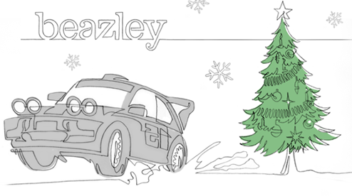 Beazley Winter Rally