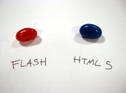 Should you use Flash or HTML5 for your digital marketing?