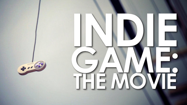 REVIEW - Indie Game: The Movie