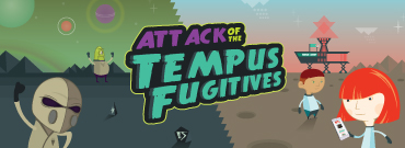 Attack of the Tempus Fugitives!