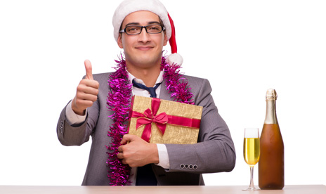 5 reasons to order a branded Christmas game