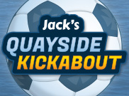 Jack's Quayside Kickabout