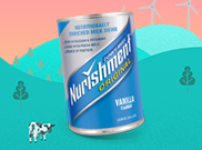 Nurishment Filling Station