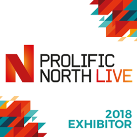 See you at Prolific North Live